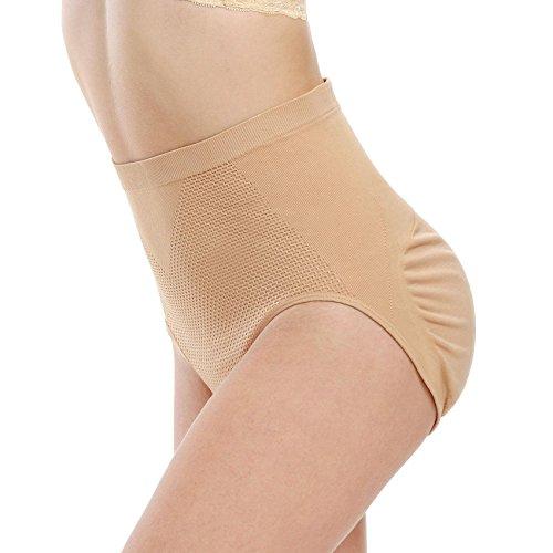 yulee-femmes-culotte-gainante-ventre-plat-amincissante-push-up-sculptante-taille-de-moyenne-push-up-