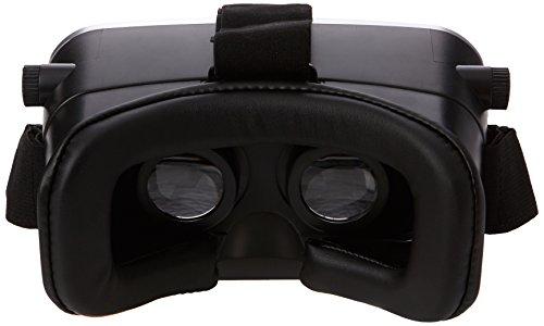 Kukubird 3D Virtual Reality Goggles Adjustable Lenses Headset