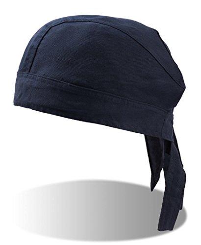 bandana-corsaire-one-size-blau