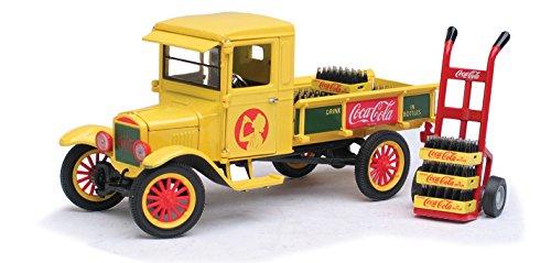 coca-cola-escala-132-1923-ford-modelo-tt-pick-up-con-licencia-de-coleccion-modelo-fundido-a-troquel