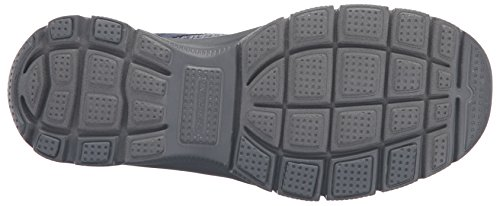 Navy Skechers Synthétique Chaussure de Going Easy Marche Repute Multi 44qFT70w