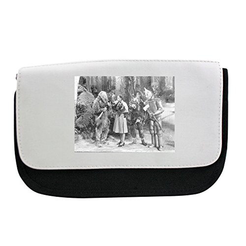 Judy Garland in the movie The Wizard of Oz. Pencil case, Make-up bag, (Of Make Oz Wizard Up)