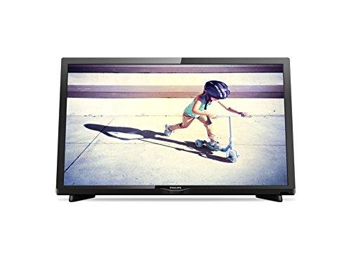 fernseher 26 zoll full hd Philips 22PFS4232/12 55cm (22 Zoll) LED-Fernseher (Full HD)
