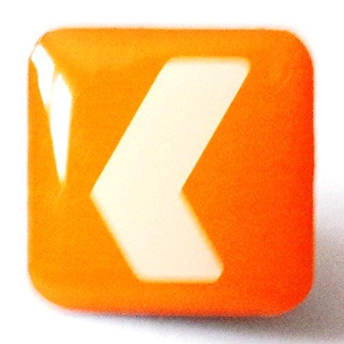 Firmenlogo - Pin 13 x 13 mm