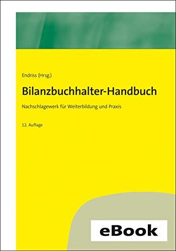 Bilanzbuchhalter-Handbuch: Nachschlagewerk für Weiterbildung und Praxis (NWB Bilanzbuchhalter)