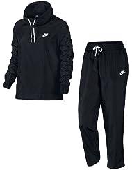 Nike NSW W tRK Suit WVN Oh, survêtement femme