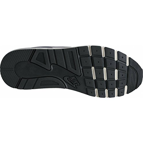 Nike Herren Nightgazer Lw Turnschuhe MATTE SILVER/COOL GREY-SAI