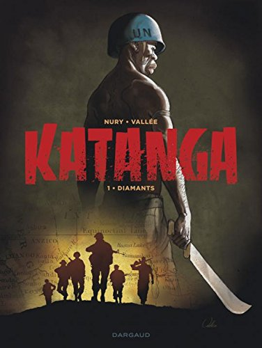 Katanga (1) : Diamants
