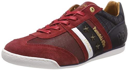 Pantofola Eu Imola Uomo Red90j45 Sneaker D'oro Herren Crocco Rotracing Low ZiulOwPkXT