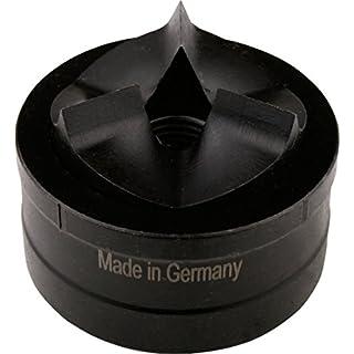 ALFRA Blechlocher Tristar 22,5 mm Durchmesser PG 16 ohne Schraube