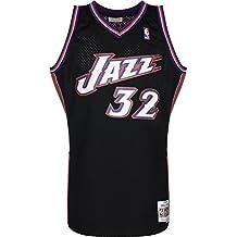 Mitchell & Ness Swingman Utah Jazz Malone Camiseta sin Mangas blk