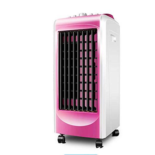 Carl Artbay Kühlkühler, der kleine Klimaanlage bewegt Einzelne kühle gesunde Haushaltswasserkühlungs-Gasturbine Haushaltsgeräte