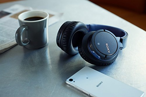 Sony MDR-ZX770BN Bluetooth Kopfhörer mit Noise Cancelling schwarz - 7