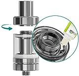 Eleaf iStick Pico TC 75 Watt / MELO 3 Mini Full Kit - 4