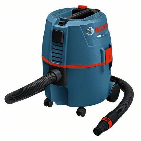 Bosch-Professional-Nass-Trockensauger-GAS-060197B0W0-1200-W-20-L-SFC
