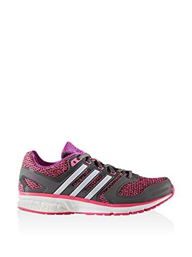 Adidas Concorrenza W Da Scarpe Donna Ginnastica Bianca Questar 4wpXq4