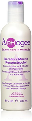 Aphogee Kertain 2 minutes Reconstructor 237 ml