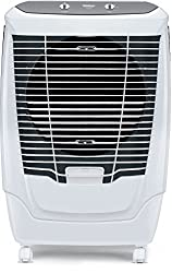 Maharaja Whiteline Atlanto CO-109 45-Litre Air Cooler (White/Grey)