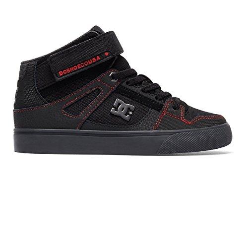DC Shoes Pure High Se EV - Chaussures Montantes pour Garçon ADBS300270