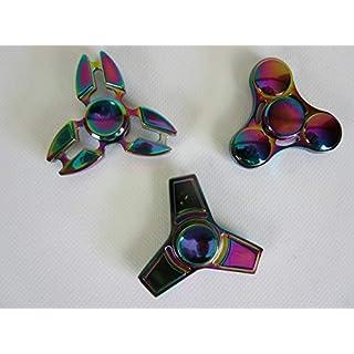 Kreisel Set C Fingerkreisel der Extraklasse (Preis Gilt für alle 3 Kreisel !!)