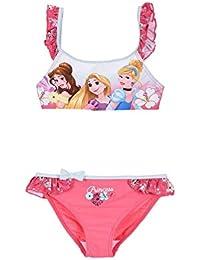 Disney 3135 Badeanzug für Mädchen, 2-teilig