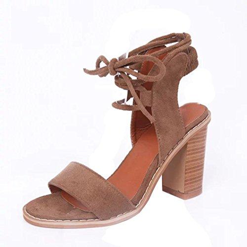 Koly_Primavera moda cinghie sandali delle pompe delle