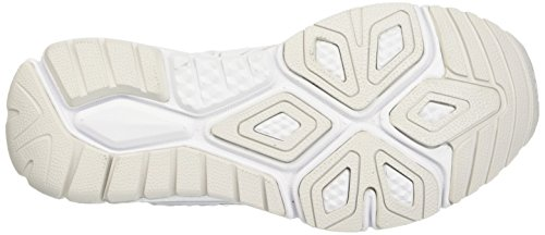 New Balance Nbmlrushbc, Chaussures de Sport Homme Blanc (White)