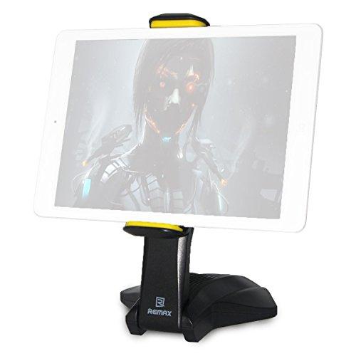 Remax RM-C16 Tablet Halterung / Desktop-Ständer, Tablet Ständer / Halter - Universal-360 ° Rotation für 7-15 zoll - Ipod Tablet Zoll 10