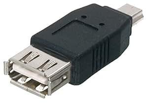 Valueline CMP-USBADAP9 Adaptateur USB