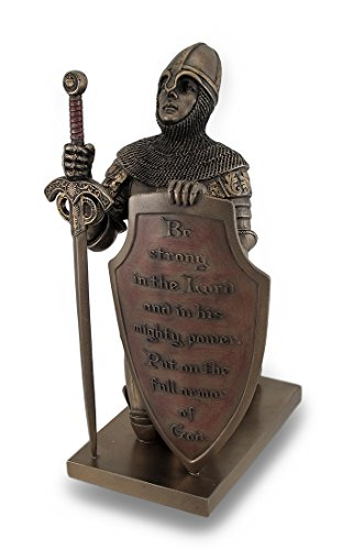 templer-knight-be-strong-in-der-herr-bronze-finish-statue