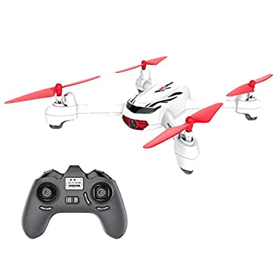 Hubsan X4 BRUSHELESS FPV Quadcopter 1080p Camera GPS Automatic Return (H501A,H502S,H502E) from HUBSAN
