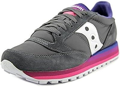Saucony Shadow 5000 Grey/Pink (43)