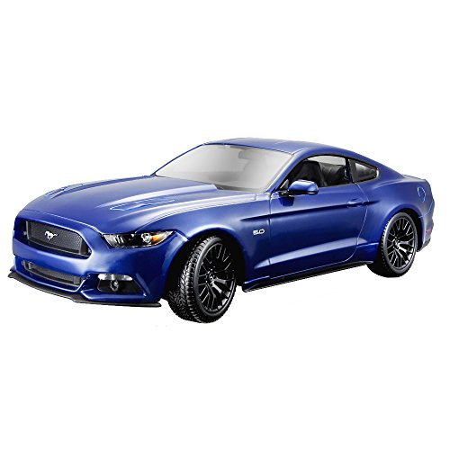 maisto-531197-118-ford-mustang-15-spielzeug-color-may-vary