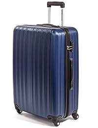Set de 3 maletas de viaje, juego de 3 Maletas con ruedas Carcasa dura Maleta de carcasa dura COMPACTO