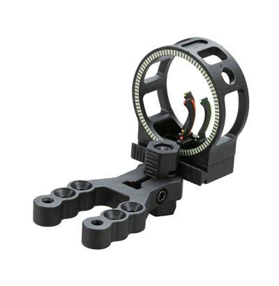 Hellbow Mirilla estabilizador para Arcos 3 Pines