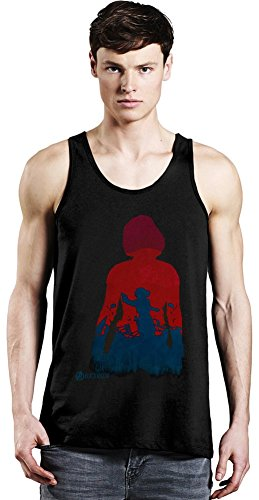 Avengers Black Widow Tank Top XX-Large
