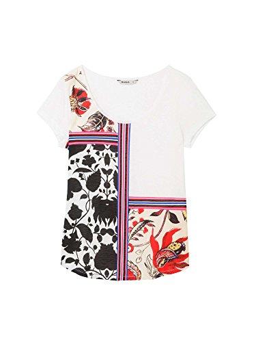 Desigual Women's Ts_DEO T-Shirt