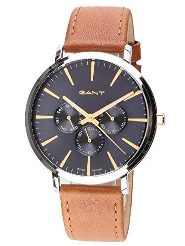 Gant Time GTAD05600299I Kelowna - Reloj de Hombre (42 mm, 5 ATM)