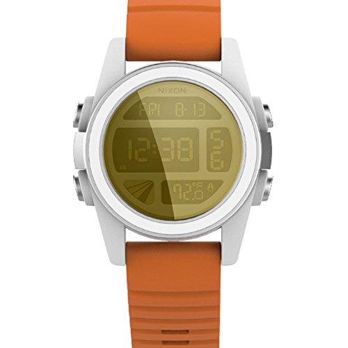Nixon Unit Star Wars Herren-Armbanduhr Digital Quarz Silikon A197SW2384-00 (Nixon Unit Uhr)