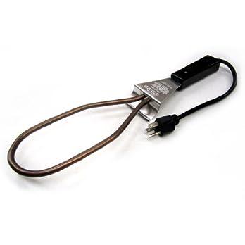 21 Jahrhundert Gb45 A1 Elektrische Anthrazit Starter