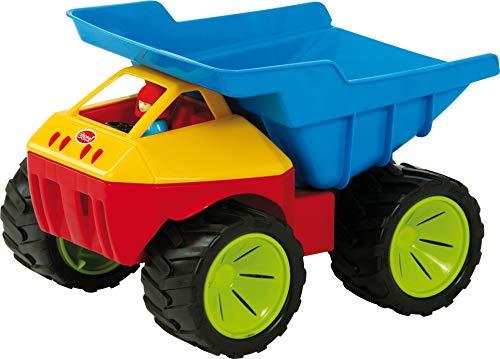 Gowi - 2050508 - Véhicule Miniature - Modèle Simple - Géant Camion - Trendy