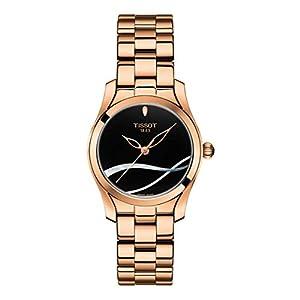 Tissot TISSOT T-WAVE T112.210.33.051.00 Reloj de Pulsera para mujeres
