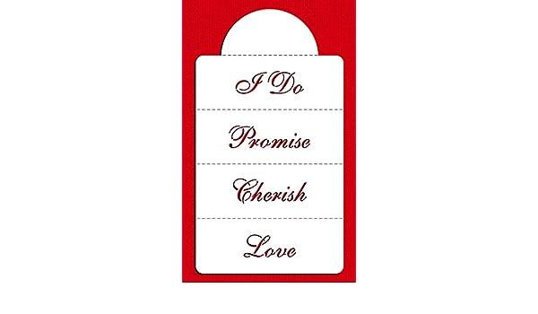 Designer Stencils Schablonen-Set - Liebe - Love and Cherish - 4-teilig