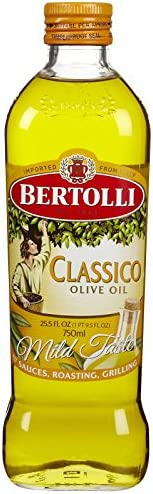 BERTOLLI Classico Olive Oil, 750 ml