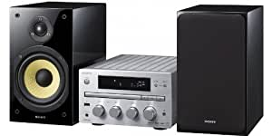 Sony CMTG2BNIP Hi-Fi Sound System with DAB Radio & Airplay Compatible