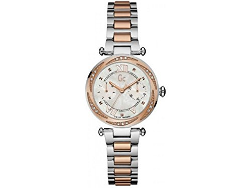 GC by Guess reloj mujer Precious Collection GC Classic Chic Y06112L1
