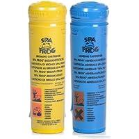 SPA Rana bromo y Cartuchos de Mineral Hot Tub