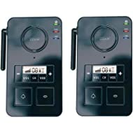 Modern Electronics FS 2.1 Black Wireless Intercom