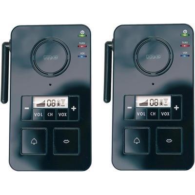 m-e-gmbh-modern-electronics-fs-21-schwarz-interfono-inalambrico-color-negro