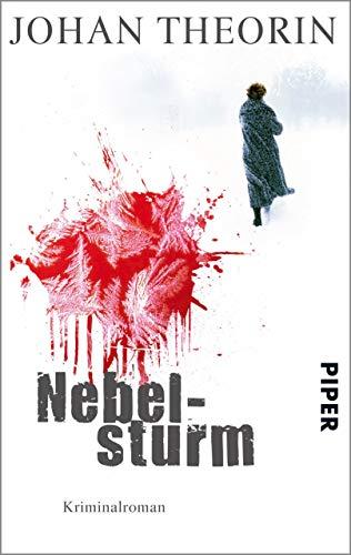 Nebelsturm: Kriminalroman (Öland-Reihe 2)